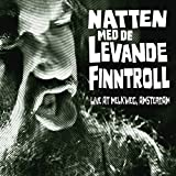 Natten Med De Levande Finntroll (Live)