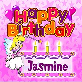 the album happy birthday jasmine march 10 2008 format mp3 be the first