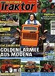 Oldtimer Traktor [Jahresabo]