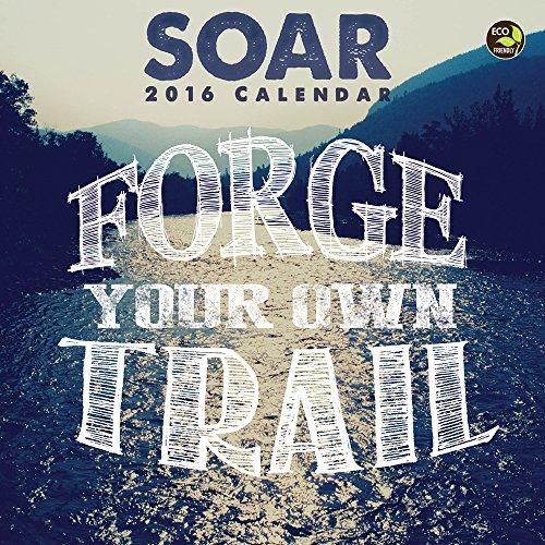 2016 Soar Mini Calendar