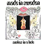 Snakes in a Hole by Made in Sweden