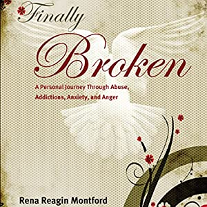 Finally Broken Audiobook