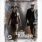 The Lone Ranger |  Disney Press