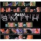 Patti Smith : Live in France, 2004