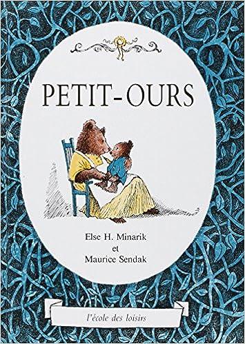 Petit-Ours, Else H. Minarik et Maurice Sendak 61LumCY6LtL._SX353_BO1,204,203,200_
