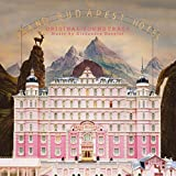 The Grand Budapest Hotel (Original Motion Picture Soundtrack)