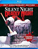 Silent Night, Deadly Night 30th Anniversary BD [Blu-ray]