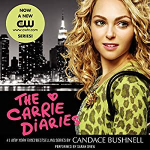 The Carrie Diaries Audiobook