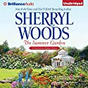 The Summer Garden: Chesapeake Shores, Book 9 Audiobook by Sherryl Woods Narrated by Christina Traister