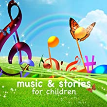 Music and Stories for Children  by Beatrix Potter, Hans Christian Andersen Narrated by Nicki White