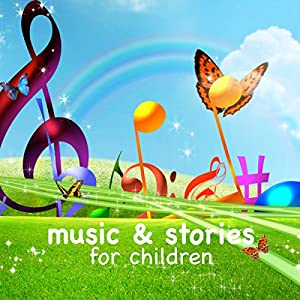 Music and Stories for Children Performance