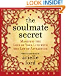 The Soulmate Secret Unabridged Cd