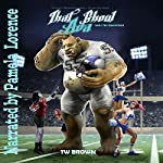 That Ghoul Ava Sacks a Quarterback:: That Ghoul Ava, Book 7 | TW Brown