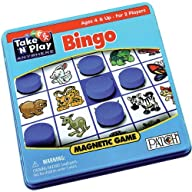 Bingo – Take N Play Anywhere Game