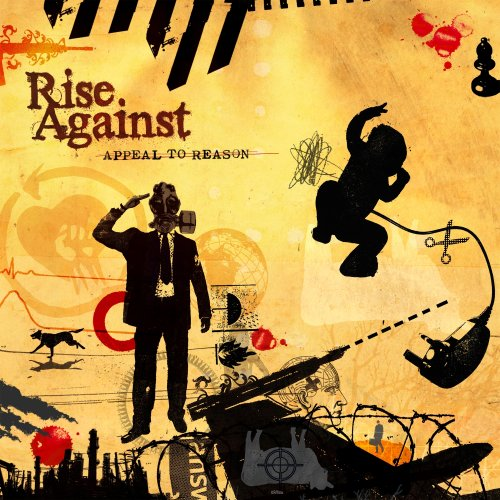 Appeal To Reason (Dlcd) (Ltd)