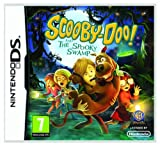 echange, troc Scooby Doo and The Spooky Swamp (Nintendo DS) [import anglais]