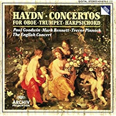 Haydn: Concerto For Harpsichord And Orchestra In D Major, Hob. XVIII:11 - 3. Rondo All'Ungherese