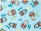 東京西川 トーマス&フレンズ ピローケース トドラーサイズ 50×35cm ブルー WJF1503406-B ランキングお取り寄せ