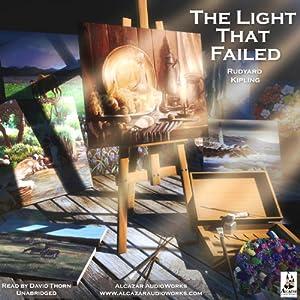 The Light That Failed Audiobook