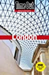 Time Out London 23rd edition (Time Ou...