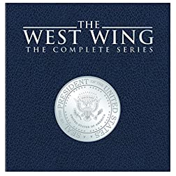 West Wing, The: The Complete Series
