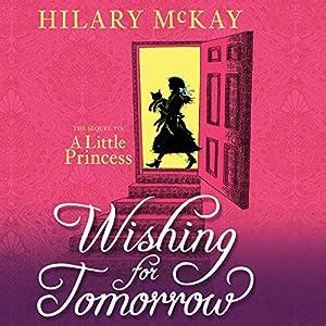 Wishing for Tomorrow | [Lisa McKay]