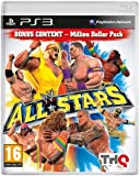 WWE All Stars - Million Dollar Pack (PS3)