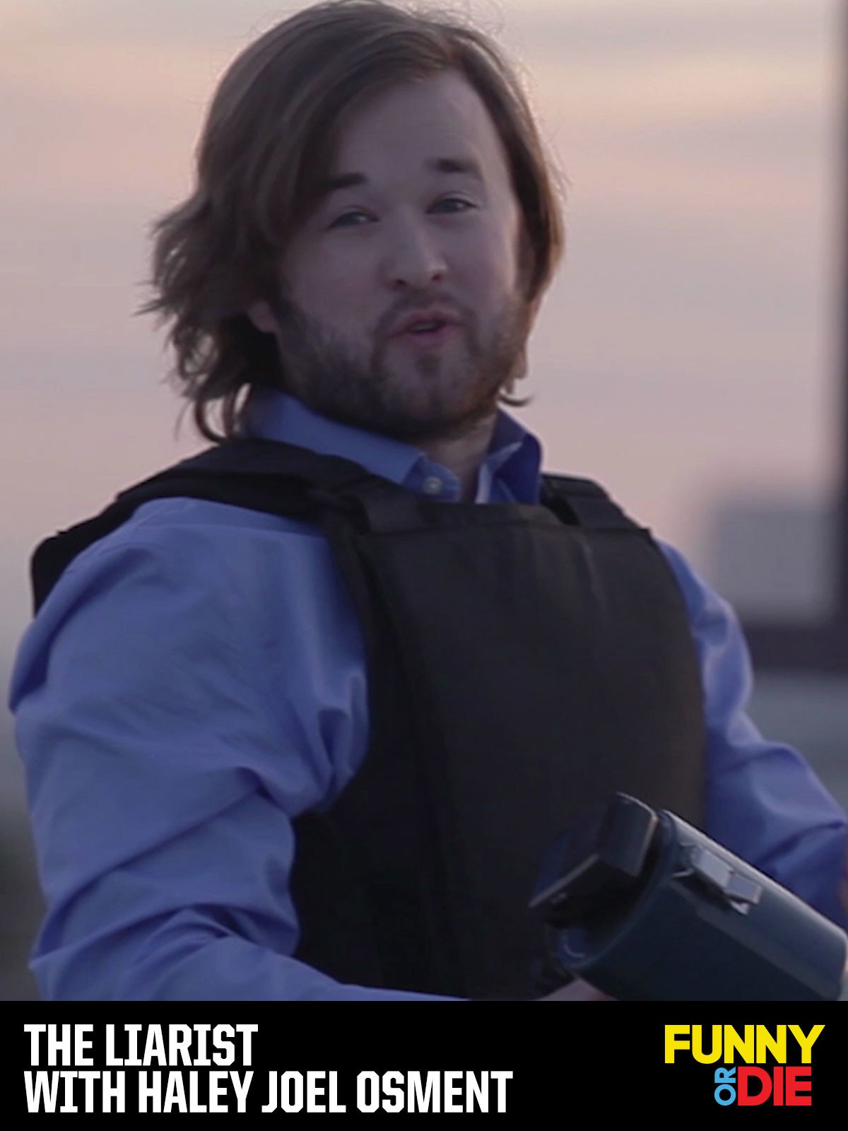 The Liarist with Haley Joel Osment