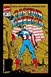 Mark Gruenwald Captain America Epic Collection: Streets of Poison (Epic Collection: Captain America)