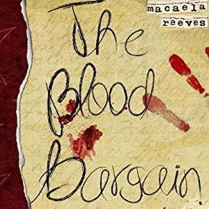 The Blood Bargain Audiobook
