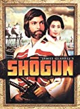 SHOGUN (DVD) (JAMES CLAVELLS)