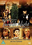 Twelfth Night [1969] [DVD]