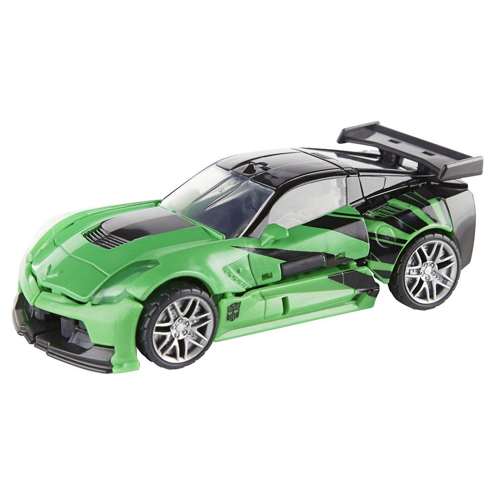 Amazon.com: Transformers Age of Extinction Generations Deluxe Class