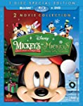 Mickey's Once Upon A Christmas/Mickey...