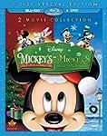 Mickey's Once Upon A Christmas/Mickey...