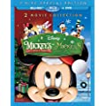 Mickey's Once Upon A Christmas/Mickey's Twice Upon A Christmas Combo Pack EN [Blu-ray] (Bilingual)