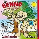 Jahreszeiten (Benno, der schlaue Kuschelhund) | Katharina Hohner