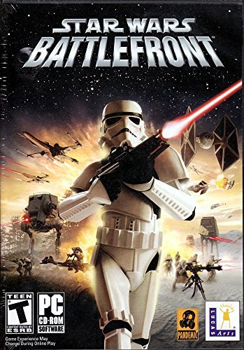 Star Wars: Battlefront (Star Wars Games For Ps3 compare prices)