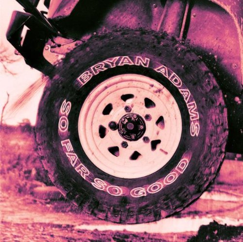 Bryan Adams-So Far So Good-CD-FLAC-1993-EMG Download