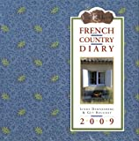 img - for French Country Diary 2009 book / textbook / text book