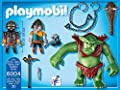 Playmobil 6004 Knights Giant Troll