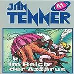 Im Reich des Azzarus (Jan Tenner Classics 41) | Horst Hoffmann