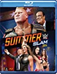 WWE Summerslam 2014 [Blu-ray]