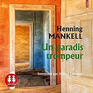 Un paradis trompeur | Livre audio