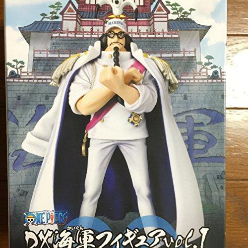 ONE PIECE (ワンピース) DX海軍フィギュア vol.1 センゴク 単品