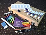 Reeves Oil Paint Artist Box