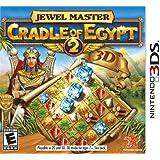 Jewel Master: Cradle of Egypt 2 - Nintendo 3DS