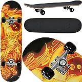 [pro.tec] Skateboard Classic Komplett Board