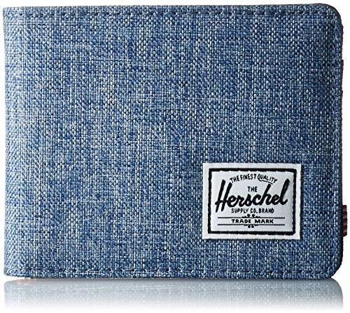 Herschel Roy Limoges Crosshatch/Peacoat