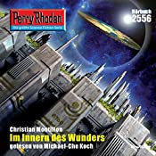 Im Innern des Wunders (Perry Rhodan 2556) | Christian Montillon